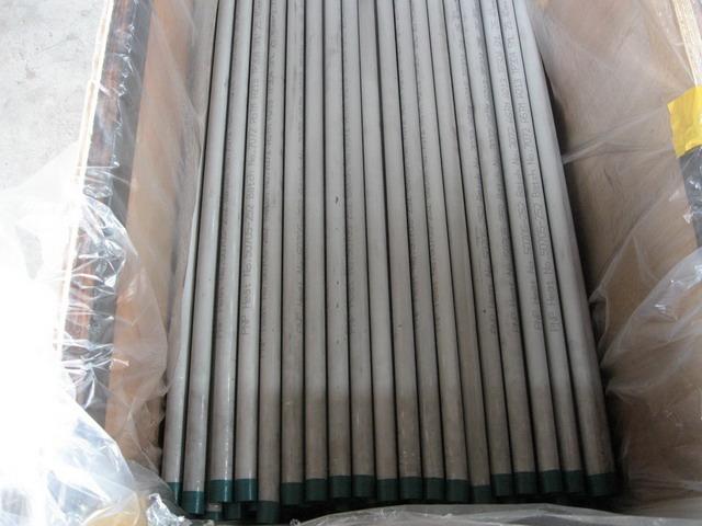 TP304 Stainless Steel Tube