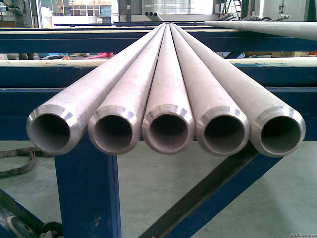 TP321H Stainless Steel Tube