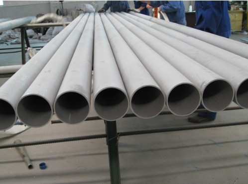 Zeron 100 Super Duplex Stainless Steel Tube