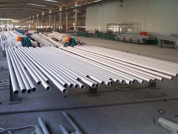 Incoloy Alloy 800 Tube