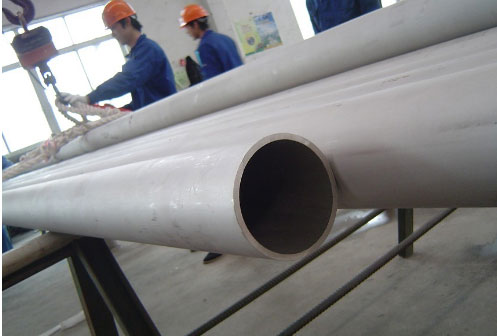 TP304L Stainless Steel Pipes & Tubes