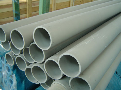 TP304N Stainless Steel Pipes & Tubes
