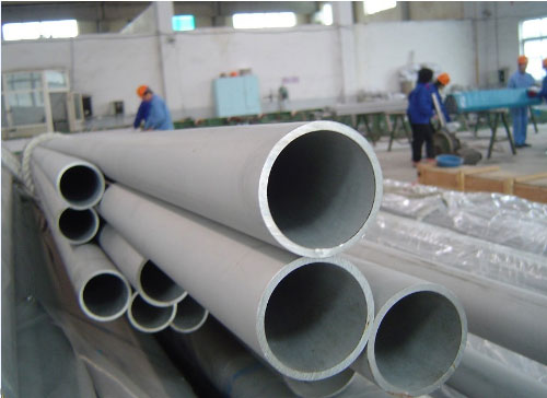 TP304LN Stainless Steel Pipes & Tubes