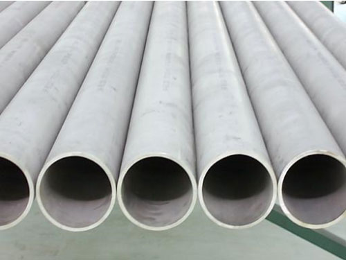 TP348H Stainless Steel Pipes & Tubes