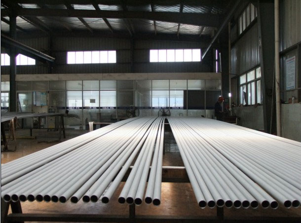 TP310H Stainless Steel Pipes & Tubes