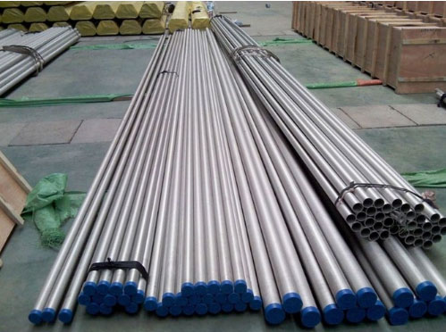 Incoloy Alloy 825 Pipes & Tubes