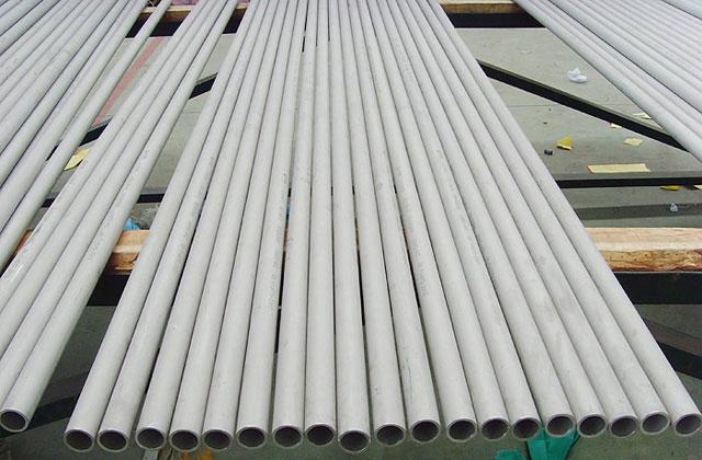 Hastelloy Alloy C-22 Pipes & Tubes
