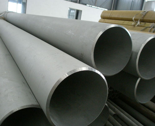TP317 Stainless Steel Pipes & Tubes