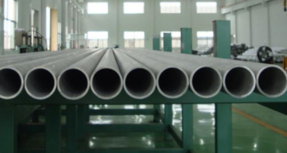 TP321 Stainless Steel Pipes & Tubes
